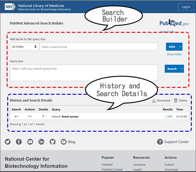 PubMed【東邦版】の使い方